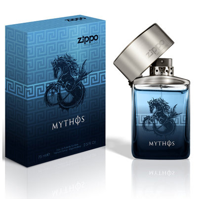 Mythos Zippo Fragrances Cologne A Fragrance For Men 2014