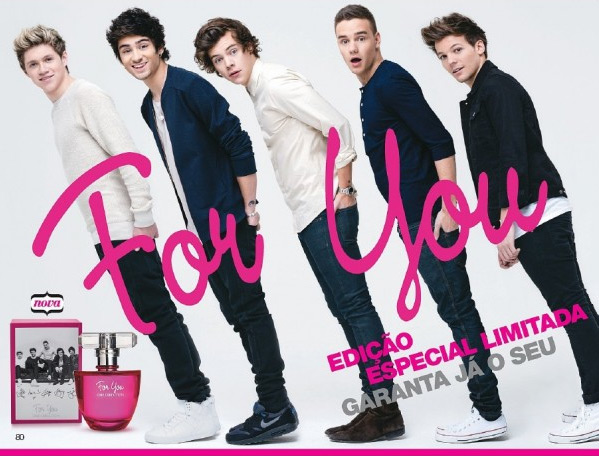 For you by one direction avon perfume a fragrance for women 2014 for you by one direction avon for women pictures stopboris Image collections