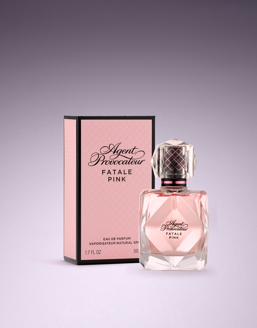 Fatale Pink Agent Provocateur perfume - a fragrance for ...