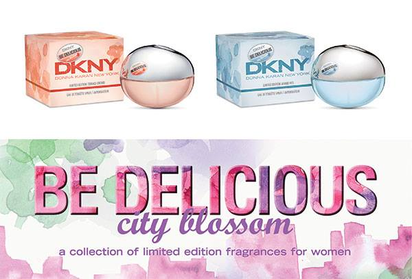 dkny be delicious city blossom terrace orchid donna karan for women pictures