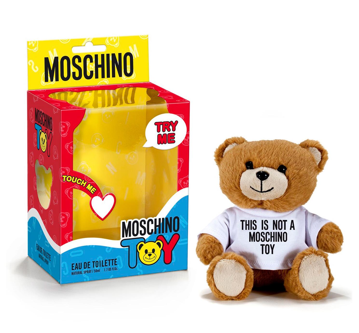 Love Moschino Shirt Men