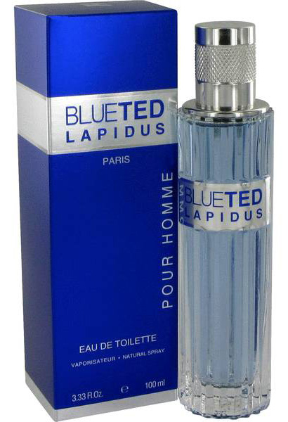 blueted ted lapidus cologne a fragrance for men 2004. Black Bedroom Furniture Sets. Home Design Ideas