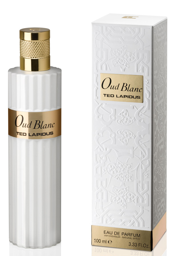 oud blanc ted lapidus perfume a fragrance for women and. Black Bedroom Furniture Sets. Home Design Ideas