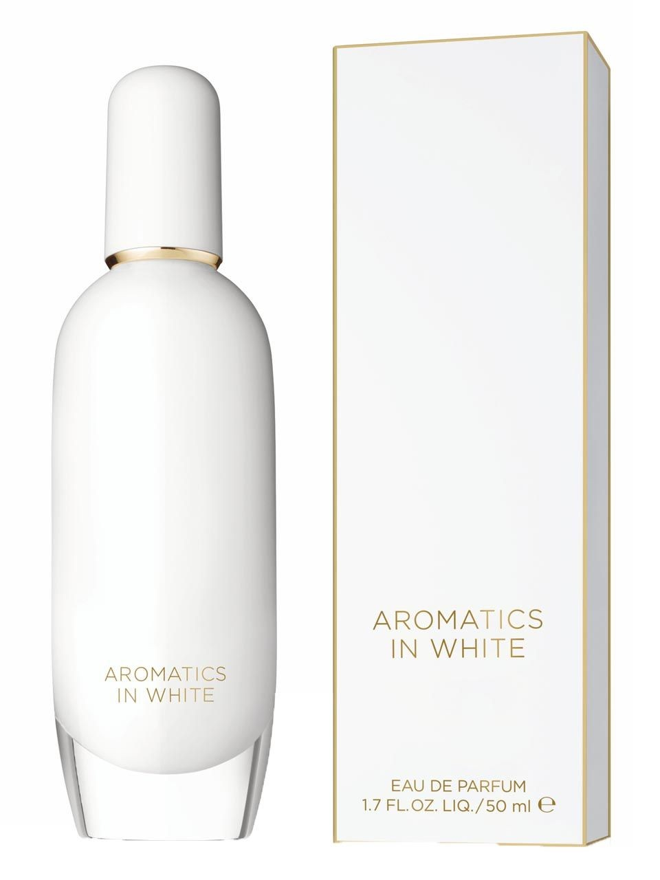 Aromatics In White Clinique Perfume A Fragrance For