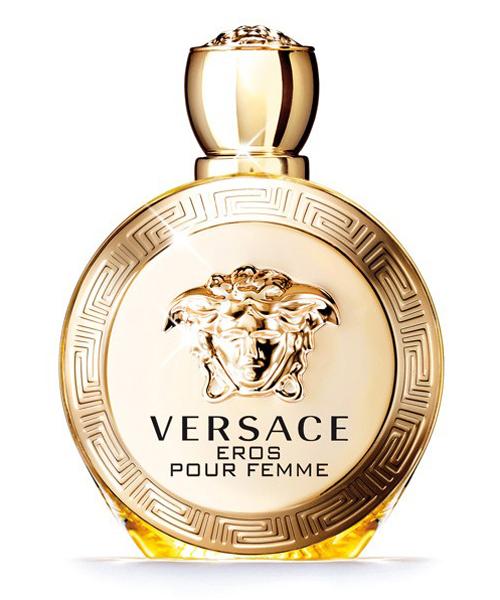 eros pour femme versace perfume a fragrance for women 2014