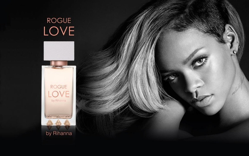 rogue love rihanna perfume a fragrance for women 2014