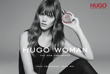 Image result for hugo boss hugo woman edp