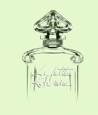 Parfum la petite robe noire eau fraiche osmoz