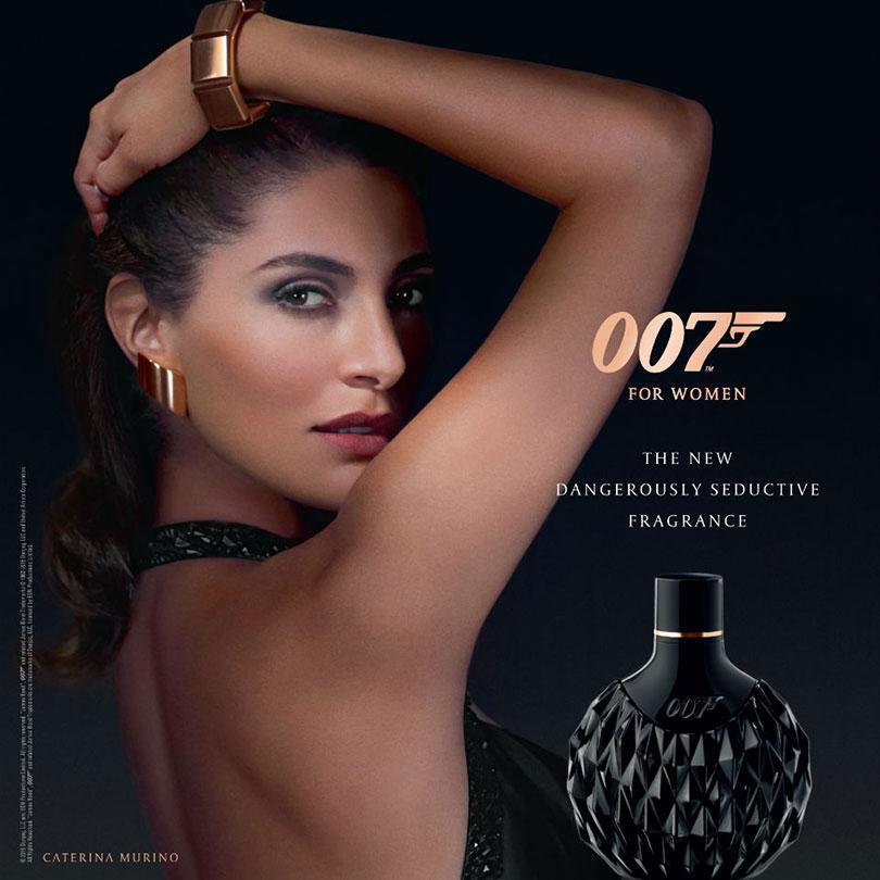 007 мужской клуб: