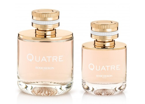 Boucheron Quatre Boucheron Perfume A New Fragrance For