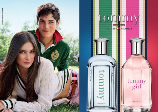 Tommy Girl Brights Tommy Hilfiger Perfume - A Fragrance -9736