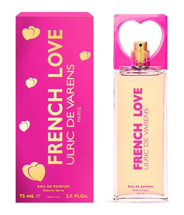 French love ulric de varens perfume a fragrance for women 2014 - Perfume ottomane ulric de varens ...