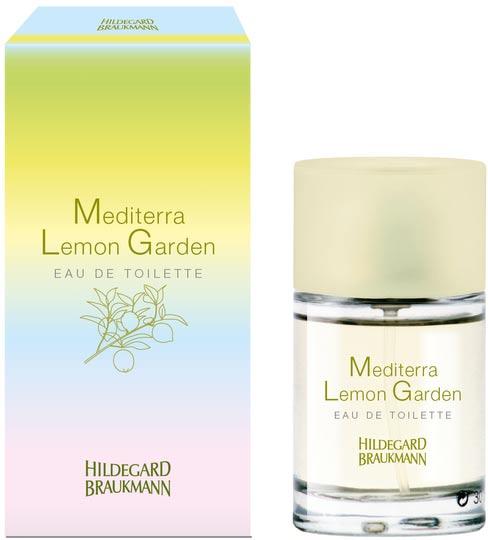 mediterra lemon garden hildegard braukmann parfum ein es. Black Bedroom Furniture Sets. Home Design Ideas