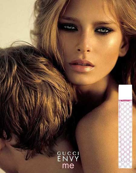 """Risultati immagini per """"gucci envy me"""" advertisement"""
