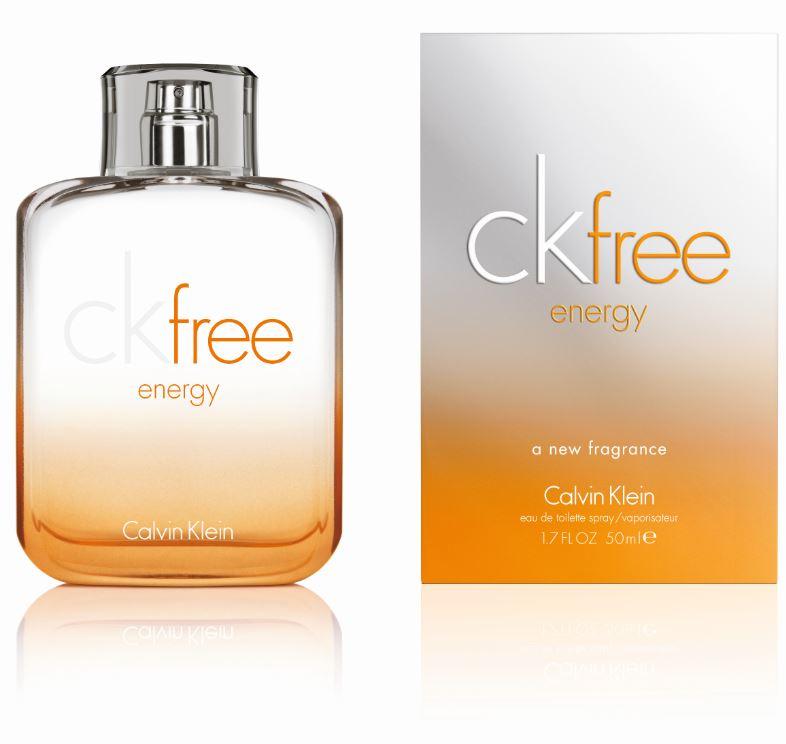 ck free energy calvin klein cologne ein neues parfum f r m nner. Black Bedroom Furniture Sets. Home Design Ideas