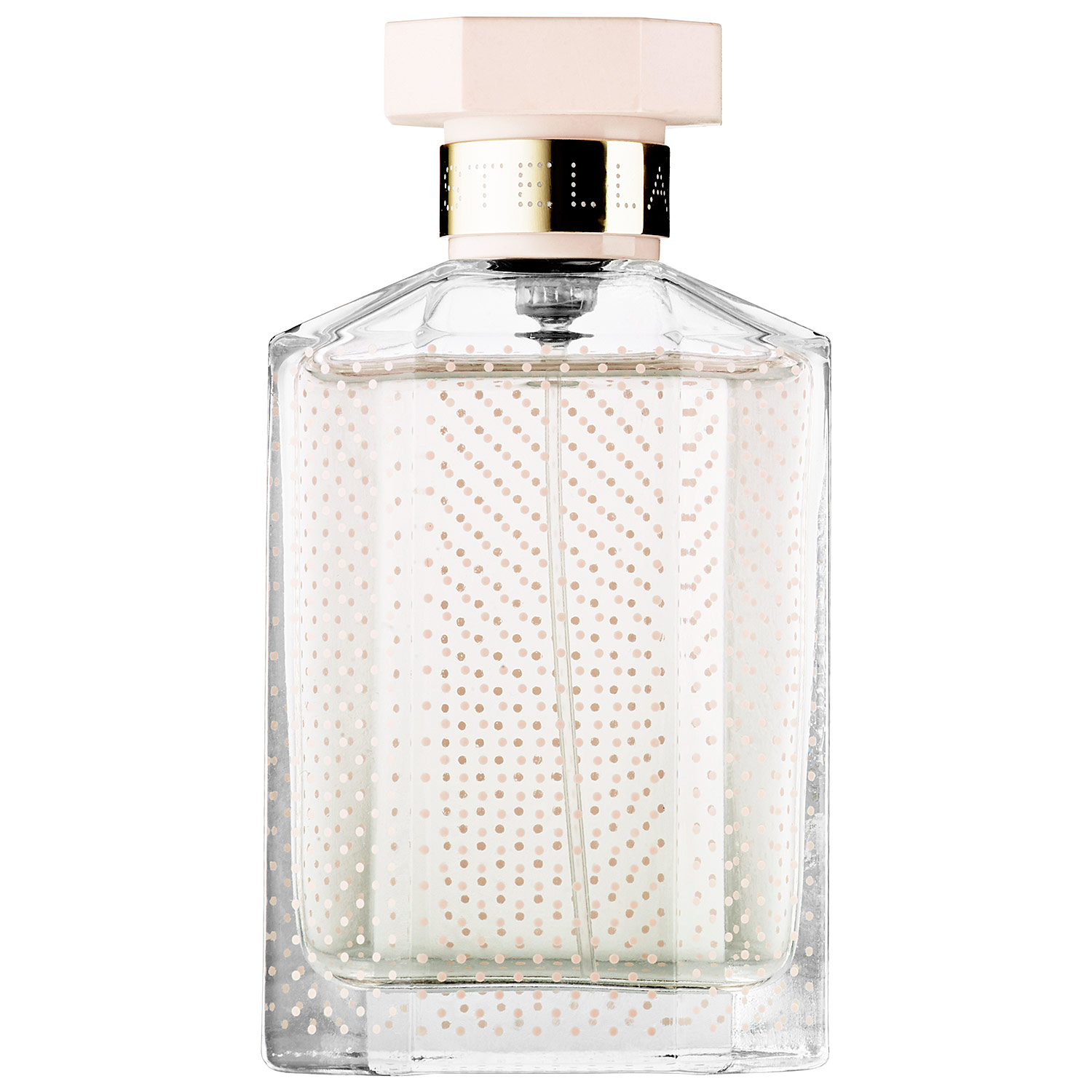 In modern perfumery, the term eau de toilette is generally used to describe the concentration of fragrance, with eau de toilette being weaker than Eau de Parfum and stronger than Eau de Cologne. Types. Perfume formulas Eau de toilette is a weaker concentration of fragrance than pure perfume.
