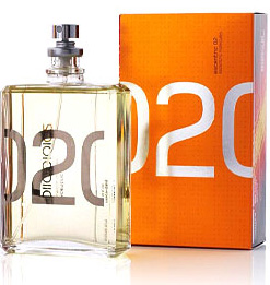 Escentric 02 Escentric Molecules Perfume A Fragrance For