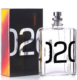 molecule 02 escentric molecules perfume a fragrance for. Black Bedroom Furniture Sets. Home Design Ideas