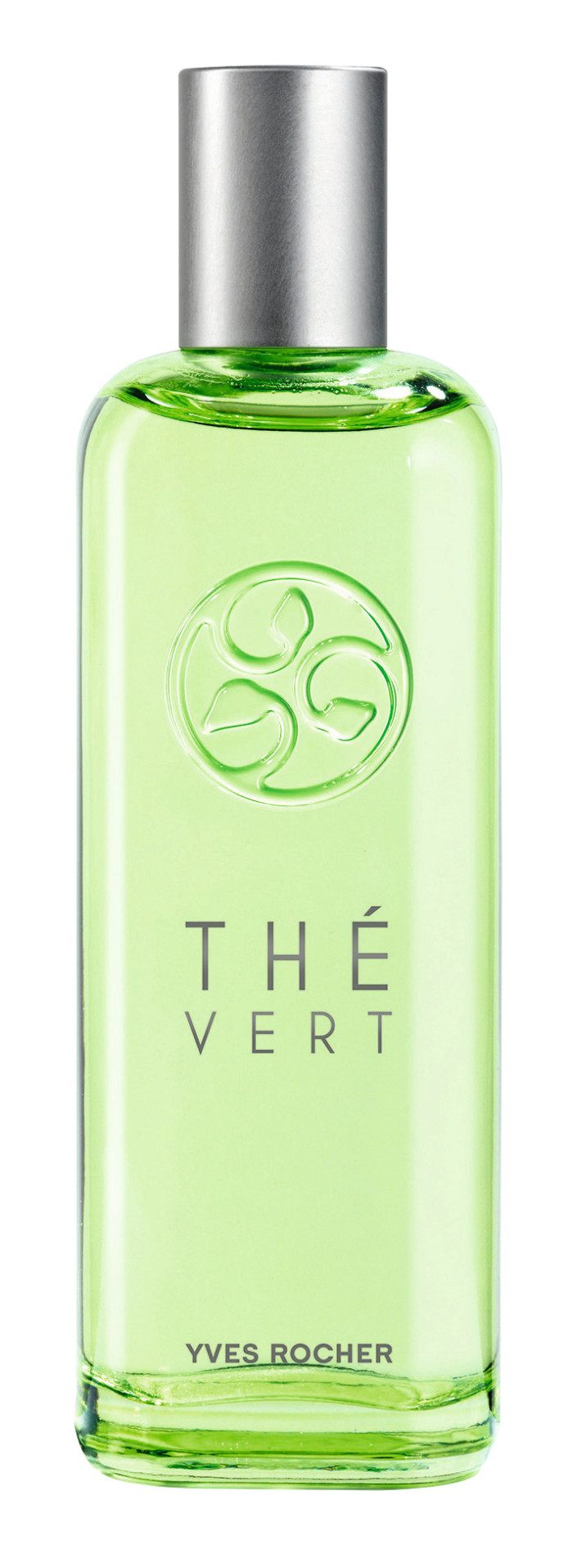 the vert yves rocher perfume a new fragrance for women. Black Bedroom Furniture Sets. Home Design Ideas
