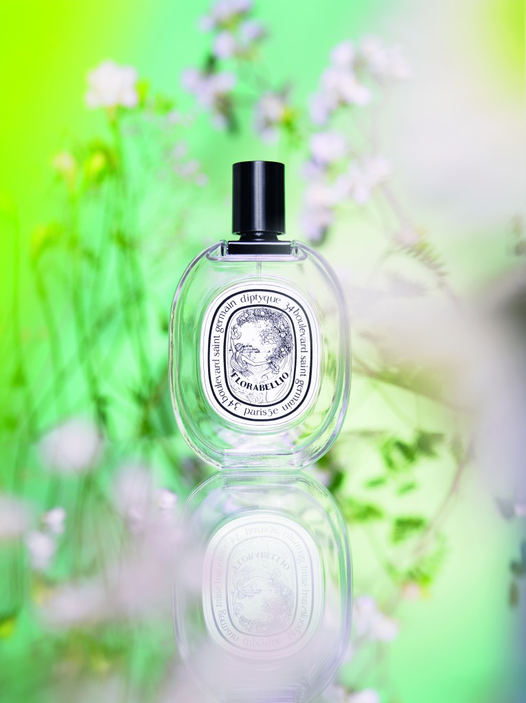 Florabellio Diptyque perfume - a new fragrance for women ...
