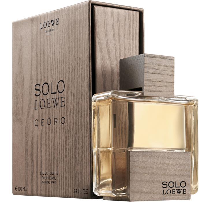 nuevo perfume loewe