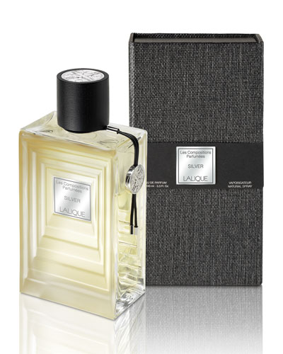 chypre silver lalique perfume a new fragrance for women and men 2015. Black Bedroom Furniture Sets. Home Design Ideas