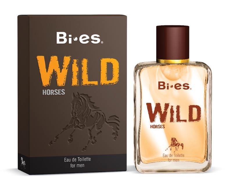 wild horses bi es cologne un parfum pour homme. Black Bedroom Furniture Sets. Home Design Ideas