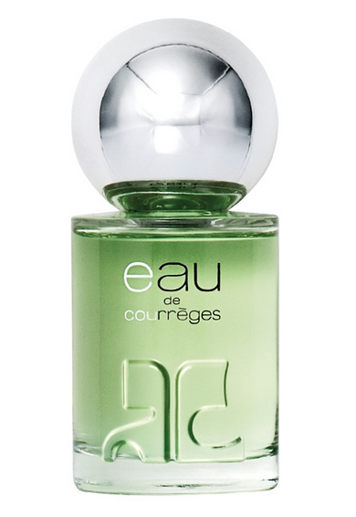 eau de courreges new courreges perfume a fragrance for women and men 2012. Black Bedroom Furniture Sets. Home Design Ideas