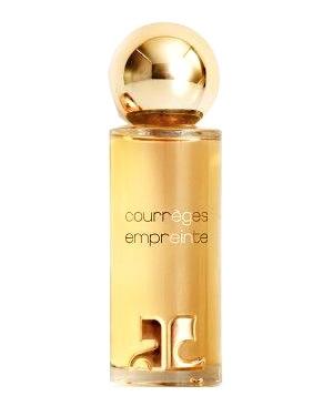 perfume courreges empreinte