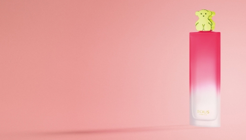 Neon Candy Tous Perfume A New Fragrance For Women 2015