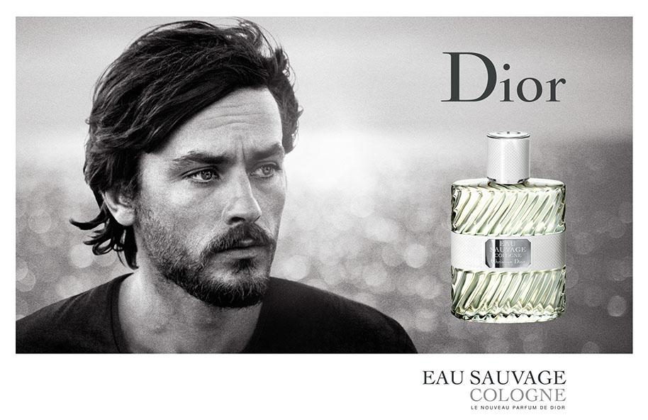 Resultado de imagem para Eau Sauvage Cologne de Christian Dior