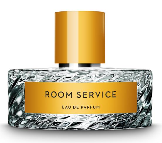 Room Service Vilhelm Parfumerie Perfume A New Fragrance