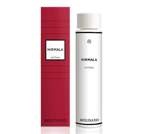 Nirmala Baccarat Edition 2015 Molinard Parfum