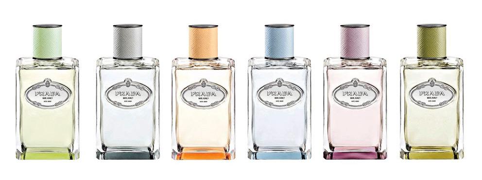 perfume infusion d iris de prada
