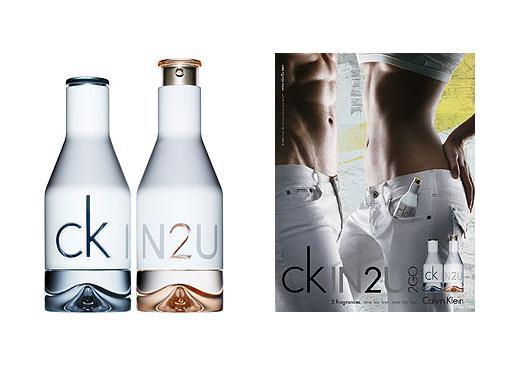 Eternity For Men Calvin Klein - Perfume Masculino - Eau de Toilette -
