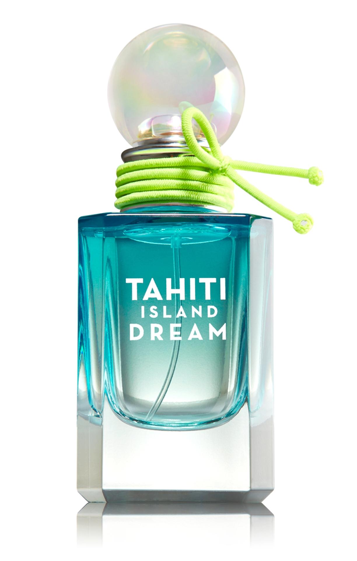 Tahiti Island Dream Bath And Body Works Parfem Novi