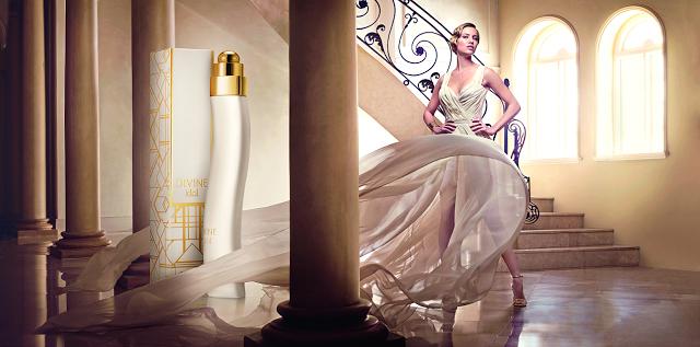 Divine Idol Oriflame Perfume A New Fragrance For Women 2015