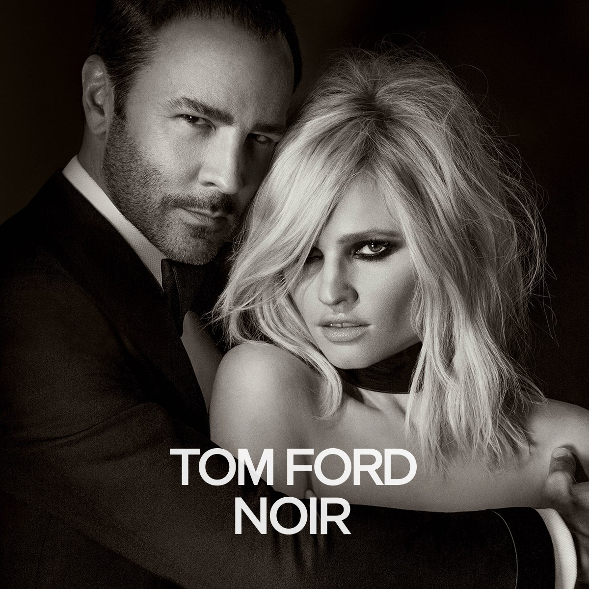 Noir Pour Femme Tom Ford Perfume A New Fragrance For