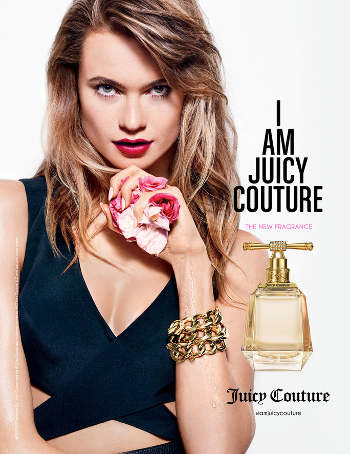 juicy couture information