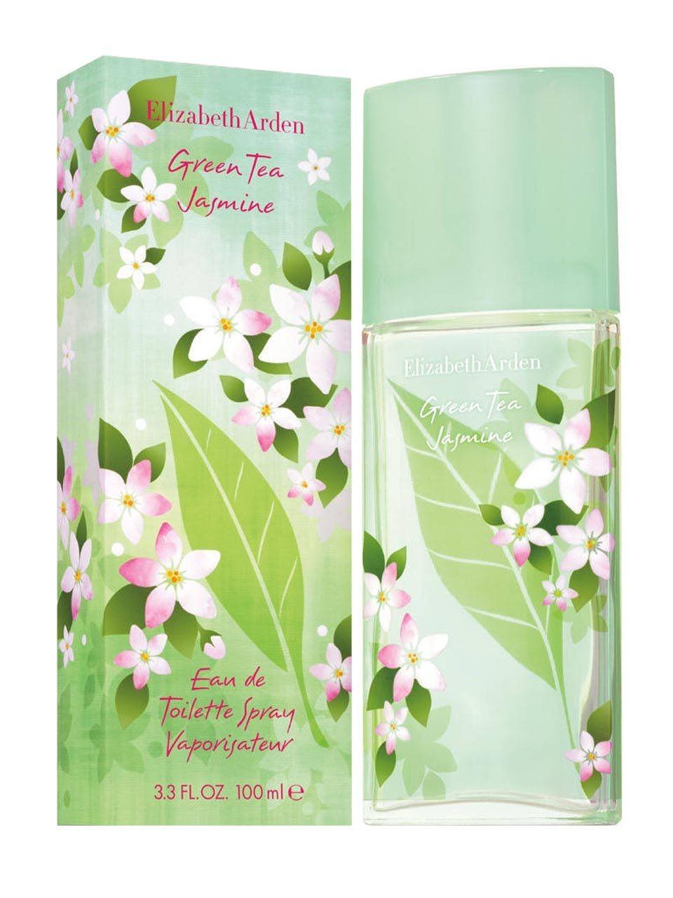 Green tea jasmine elizabeth arden perfume a new fragrance for green tea jasmine elizabeth arden for women pictures izmirmasajfo