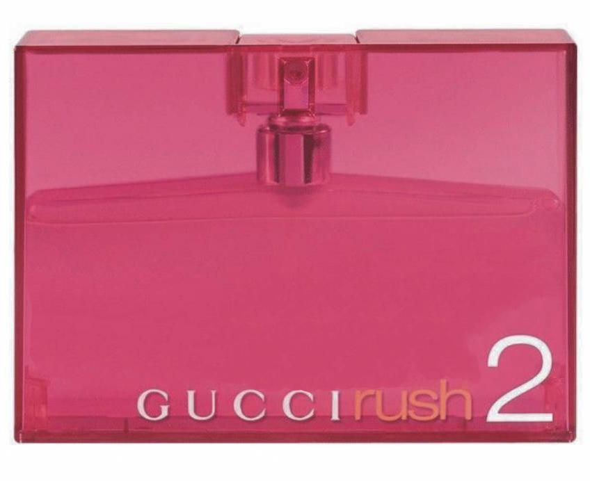 perfume rush 2 de gucci