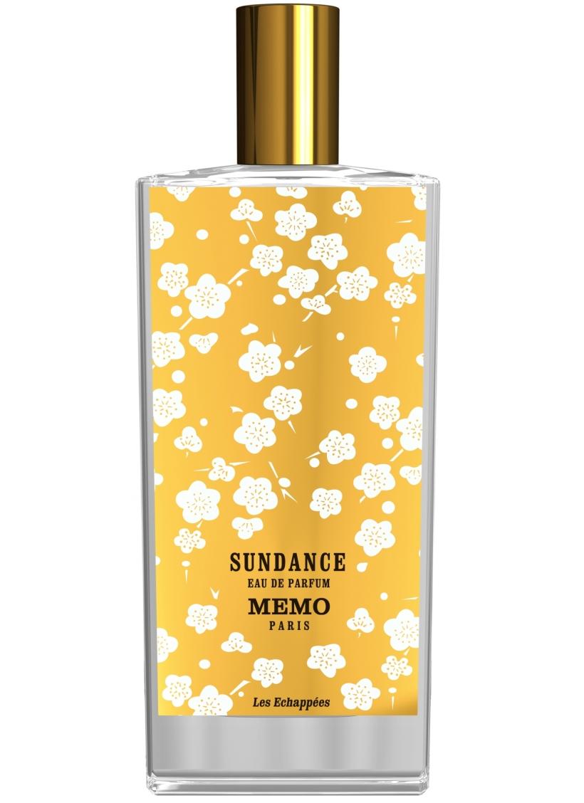 sundance memo paris parfem parfem za ene 2007. Black Bedroom Furniture Sets. Home Design Ideas