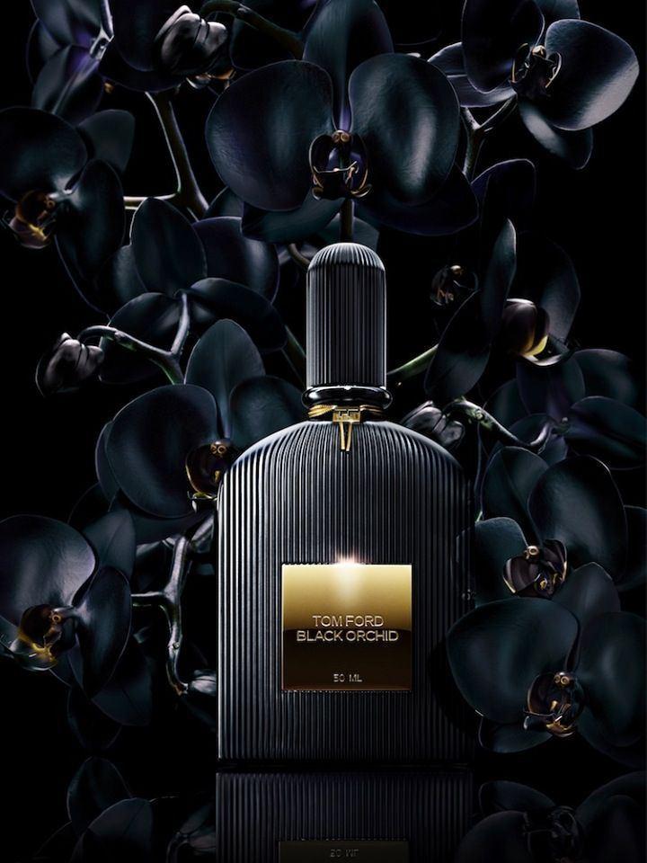 black orchid tom ford perfume una fragancia para mujeres. Black Bedroom Furniture Sets. Home Design Ideas