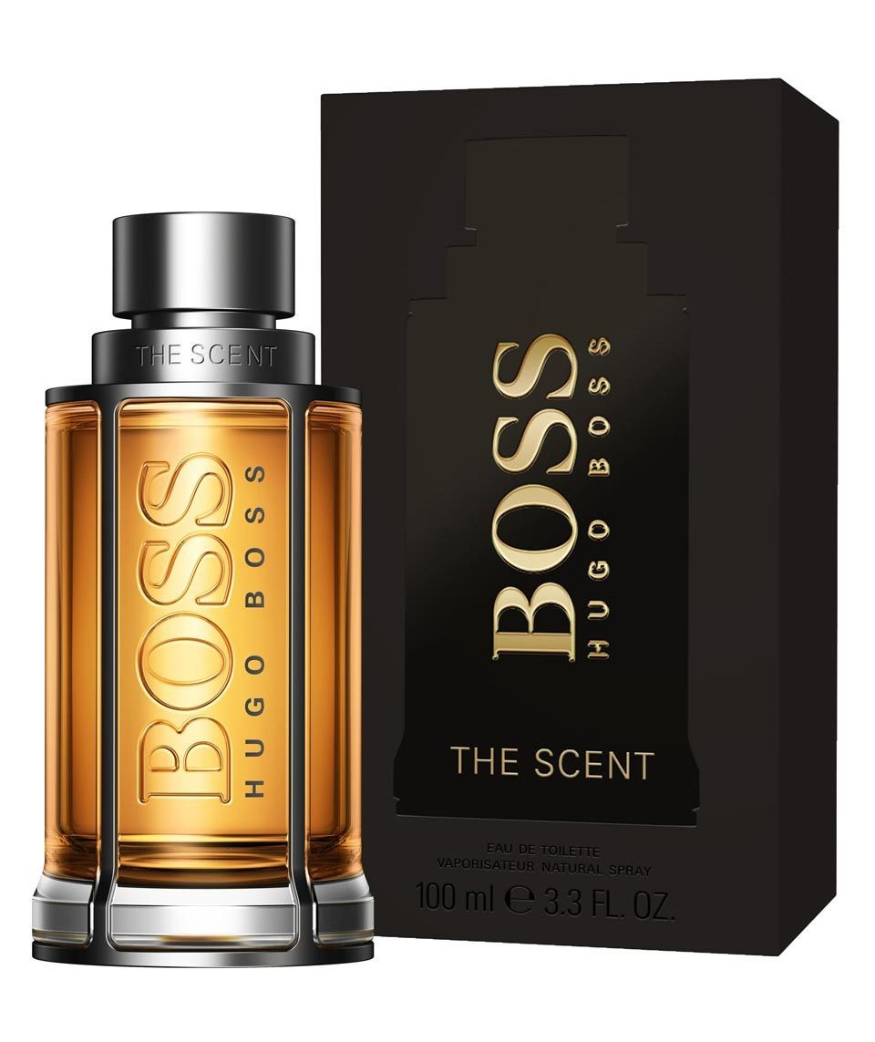 boss the scent hugo boss cologne ein neues parfum f r. Black Bedroom Furniture Sets. Home Design Ideas
