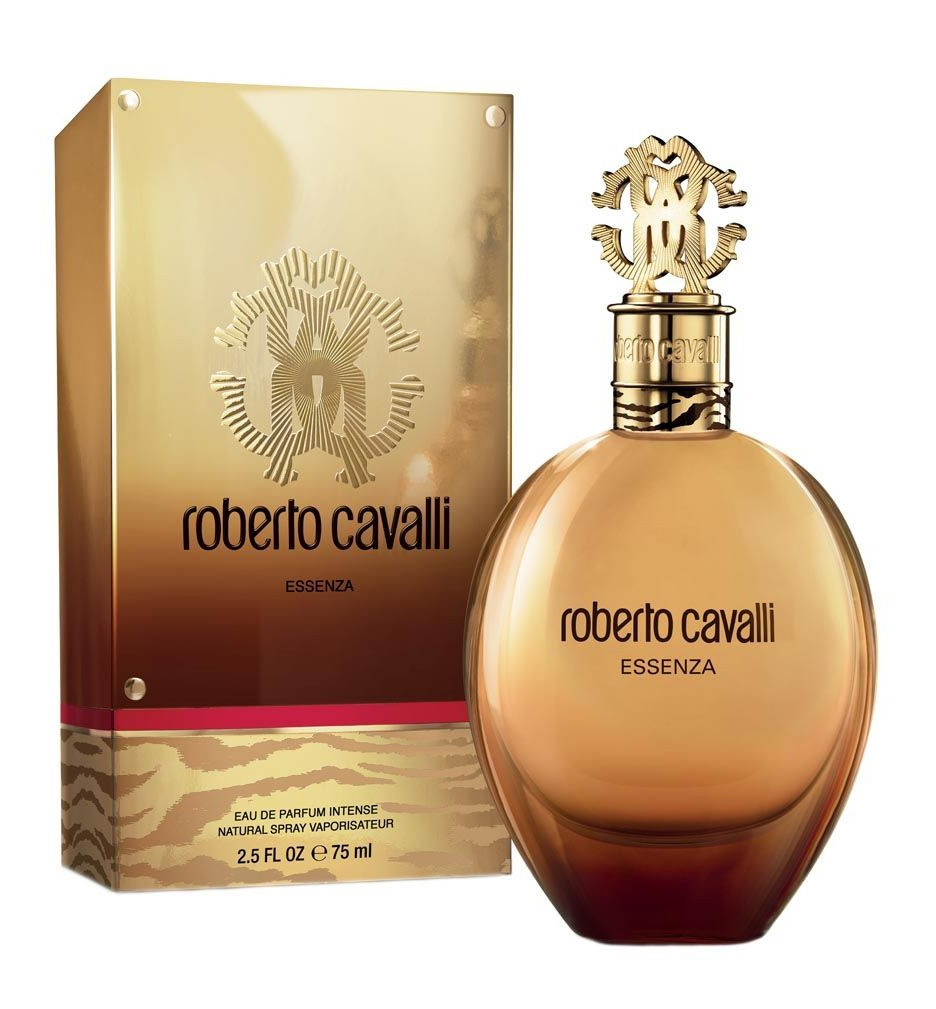 roberto cavalli essenza roberto cavalli perfume a new. Black Bedroom Furniture Sets. Home Design Ideas
