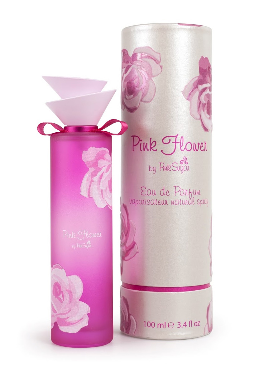 Pink Flower Aquolina Perfume A New Fragrance For Women 2015