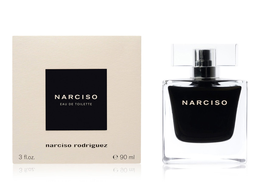 narciso eau de toilette narciso rodriguez perfume a new fragrance for women 2015. Black Bedroom Furniture Sets. Home Design Ideas