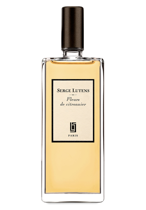 fleurs de citronnier serge lutens parfum un parfum pour. Black Bedroom Furniture Sets. Home Design Ideas