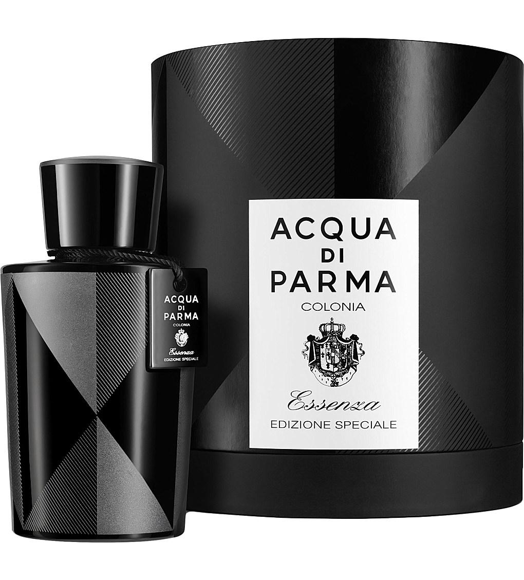 colonia essenza special edition 2015 acqua di parma cologne a new fragrance for men 2015. Black Bedroom Furniture Sets. Home Design Ideas