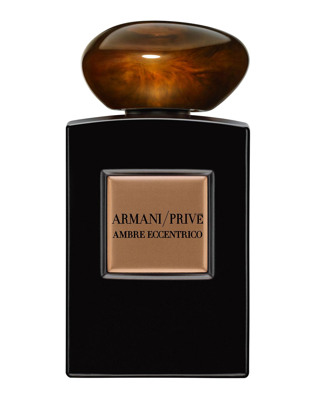 armani prive ambre eccentrico giorgio armani parfum ein. Black Bedroom Furniture Sets. Home Design Ideas
